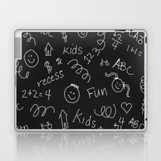 School teacher #5 Laptop & iPad Skin