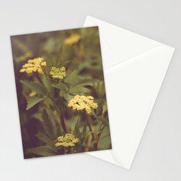 Dark Mood Stationery Cards