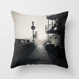 Capitola Throw Pillow