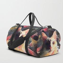 Drama Queen Duffle Bag