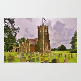 Church of St. Mary Magdalene (Sandringham) Rug