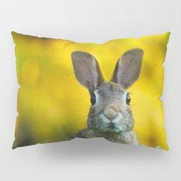 Rabbit | Lapin Pillow Sham