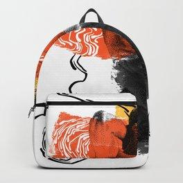 George - 3 Nooddood Backpack