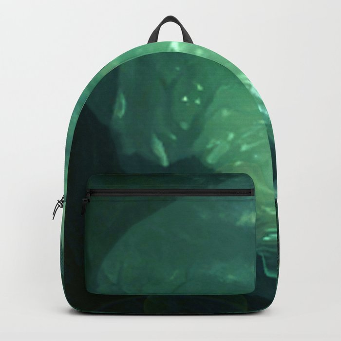 Caisleán Grove Poison Backpack