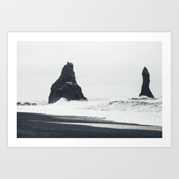 Iceland Kunstdrucke