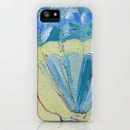 Sweet Skies - Panel 1 iPhone Case