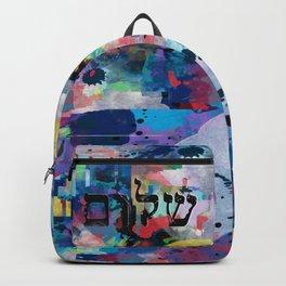shalom Backpack