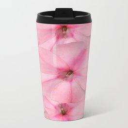 Cupid Flora Metal Travel Mug