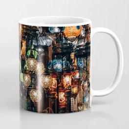 No Photos Allowed   Istanbul, Turkey Coffee Mug