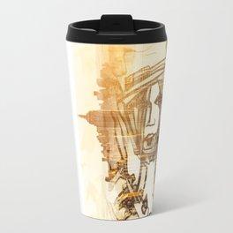 Croft Geisha Travel Mug