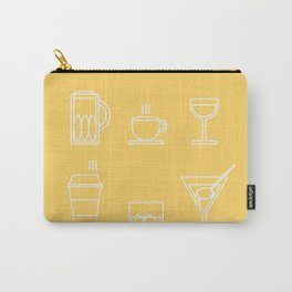 Drinks Carry-All Pouch