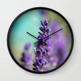 summer time.. Wall Clock