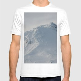 Mt Hood - Early Winter T-shirt