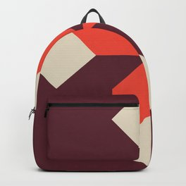 Modern Block #2 Backpack