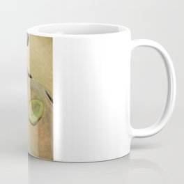 Rock Climbing Helmet Coffee Mug