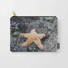 Starfish - La Push Carry-All Pouch
