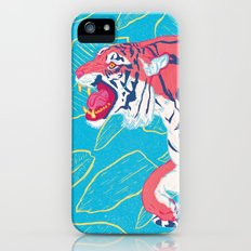 Tiger Tiger iPhone (5, 5s) Slim Case