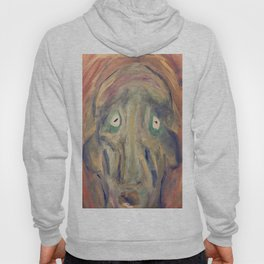 We are never always right. Hoody