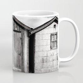 Fishermans home - small huts Coffee Mug