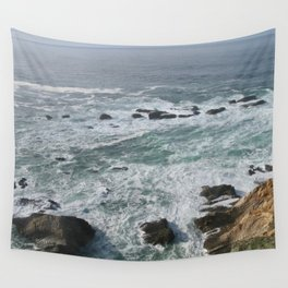 Northern California Wall Tapestry