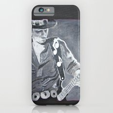 Stevie Ray Vaughan - Guitar iPhone 6s Slim Case