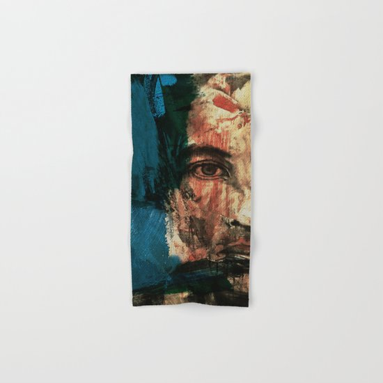 The Human Race 2 Hand & Bath Towel