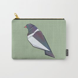 Kereru Origami Carry-All Pouch