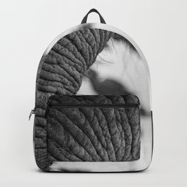 White Gold Backpack