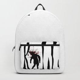 Kill Zombie Backpack