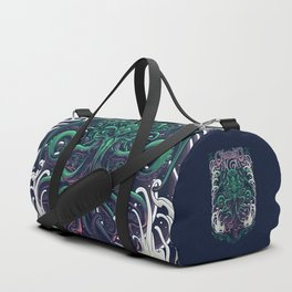 The Call of Cthulhu Duffle Bag