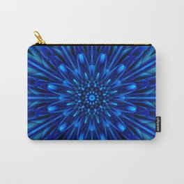 Magical midnight bloomer Carry-All Pouch
