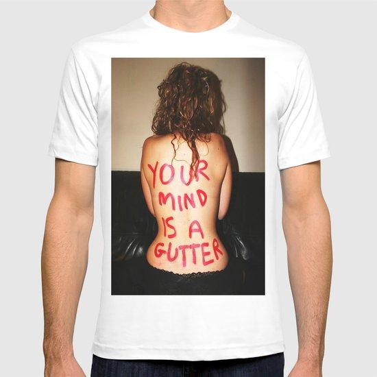 Your Mind T-shirt