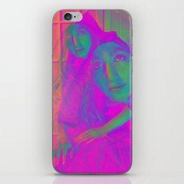 The Prophet iPhone Skin