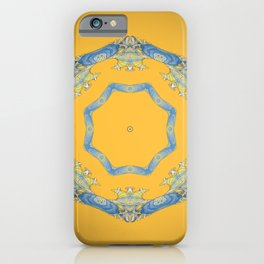 Art Arch 2 by LH iPhone Case