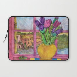 Bella Italia Laptop Sleeve