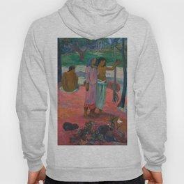 The Call by Paul Gauguin, 1902 Hoody