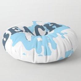 Long Beach Island - New Jersey. Floor Pillow