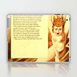"""From """"Night-Thoughts"""" Laptop & iPad Skin"""