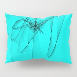 GRAPH L  Pillow Sham
