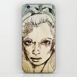 Vulpa iPhone Skin