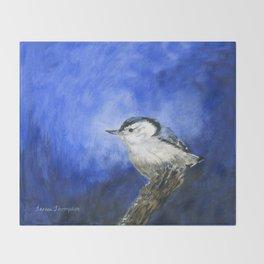 Morning Glow by Teresa Thompson Throw Blanket