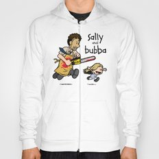 Sally and Bubba Hoody