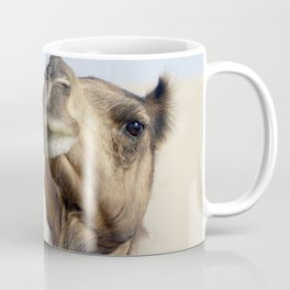 Moroccan dromedary camel Coffee Mug