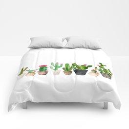 Cactus Comforters