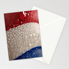 4th of July Condensation Stationery Cards