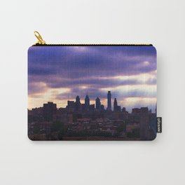 Ben Franklin Views Carry-All Pouch