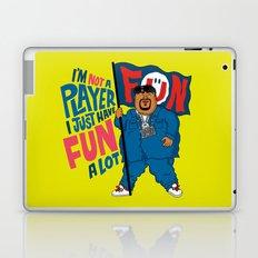 Big Fun Laptop & iPad Skin