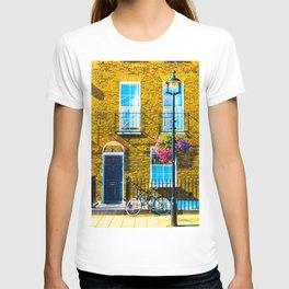 London Terrace House T-shirt