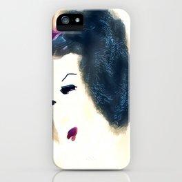 Princess Snow White iPhone Case