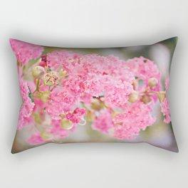 Pink Goodness Rectangular Pillow